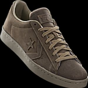 Converse Pro Leather 76 low